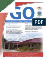 Longmont Senior Services GO Catalog, Fall 2011