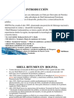 Shell Chile