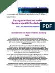 Strahlenterror - Deutsche Betroffene - Robert Walter - Strahlenfolter v1.0