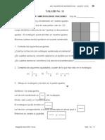 Simplificacion y Apliacion de Fracciones