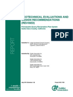 Volume I - 07 - C - Geotechnical Report & Figures