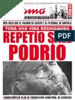 Guamá 386 · SEDICIÓN ESPECIAL 13/8