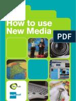 New Media Case Studies 2008