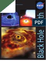 Main Black Hole Math