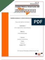 5.Normas Morales y Otros Tipos de Normas IVETH