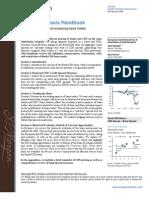 Bond-CDS Basis Trading Handbook