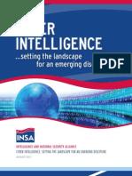 Insa Cyber Intelligence 2011