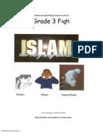 Grade3-Fiqh