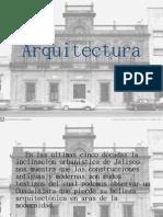 Arquitectura&Escultura (powered by cheko)