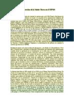La Defensa de Los Derechos de La Madre Tierra en El TIPNIS por Raúl Prada Alcoreza