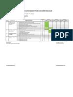 Analisis Standar Kompetensi Dan Kompetensi Dasar