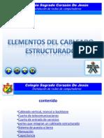 Tema 3 Elementos Del Cableado Estructurado