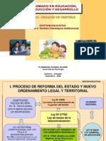 Gestion Educativa Desc.