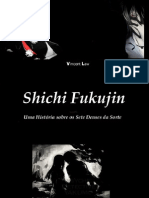 Shichi Fukujin - Vincent Law