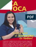 Cartilla El Ica Te Toca