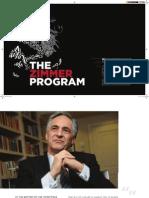 The Zimmer Program