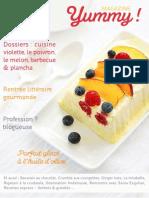 Yummy Magazine N4