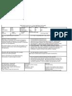 Hydro Cod One Acetaminophen (Lortab)