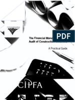 Financial Management And Audit