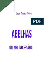 7387241 Abelhas Resumo Livro Da Luiza