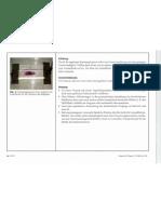 Naturwissenschaft Im Unterricht Physik Heft 96 Darstellung Der Lorentzkarft Auf Dem Tageslichtprojektor Seite 44