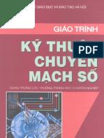 Giao Trinh Chuyen Mach Ky Thuat So