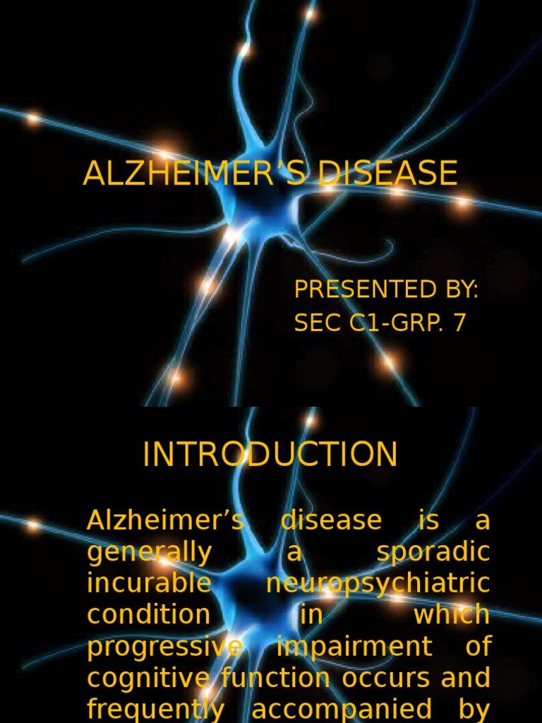 alzheimers disease ppt amyloid beta apolipoprotein e