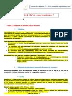 Fiches 1 Et 2 Chapitre Intro Duct If 2011-2012