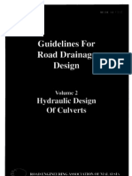 Hydraulic Design of Culverts v2
