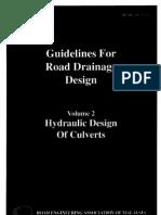 Hydraulic Design of Culverts v2