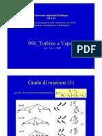 06b Turbine a Vapore
