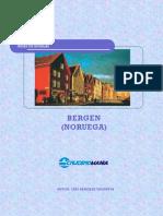 Guia Cruceromania de Bergen (Noruega)
