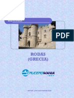 Guia Cruceromania de Rodas (Grecia)