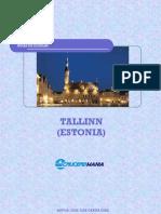 Guia Cruceromania de Tallin (Estonia)