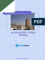 Guia Cruceromania de Túnez