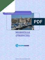Guia Cruceromania de Marsella (Francia)