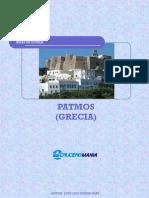 Guia Cruceromania de Patmos (Grecia)