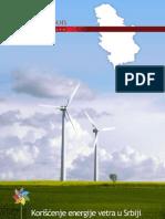 Koriscenje Energije Vetra u Srbiji