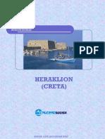 Guia Cruceromania de Heraklion [Creta] (Grecia)