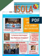 L'ISOLA n 10 - 2007