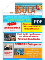 L'ISOLA n 1 - 2008