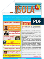 L'ISOLA n 3 - 2008