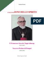 Testimone meridionale dello Spirito - Francesco Saverio Toppi
