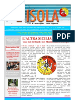 L'ISOLA n 8 - 2008
