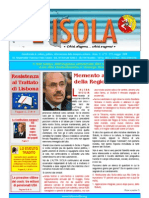 L'ISOLA n 9 - 2008