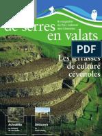 F Lozère Les Cévennes Magazine- de serres en valats n°22 mai 2009