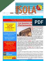 L'ISOLA n 19 - 2008