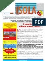 L'ISOLA n 2 - 2009