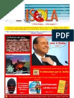 L'ISOLA n 3 - 2009