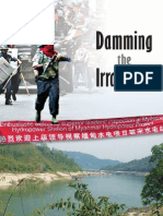 damming the Irrawaddy River-engl